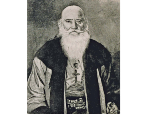 Прота Матија Ненадовић